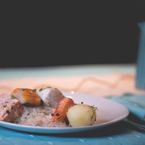 photographe mise en scène culinaire styliste culinaire bretagne