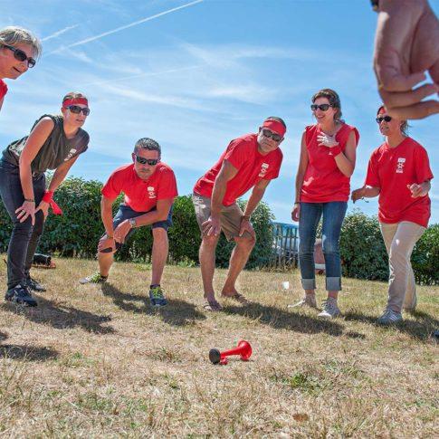 photographe événementiel team building entreprise 56 lorient vannes morbihan