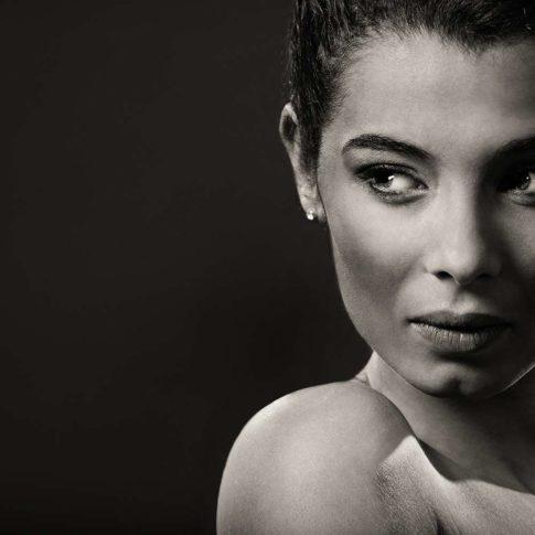 photographe noir et blanc lorient