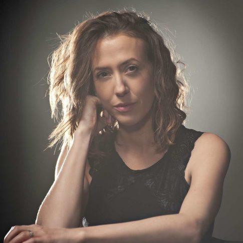 portrait professionnel actrice lorient vannes morbihan 56