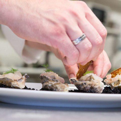 photographe reportage en cuisine lorient morbihan