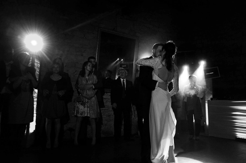 photographe mariage soirée Lorient vannes larmor-plage