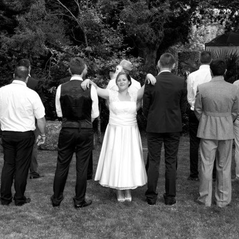 mariage groupe philippe le pochat photographe lorient - Photographe Mariage Lorient