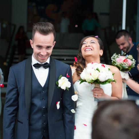 Mariage maire de Lorient