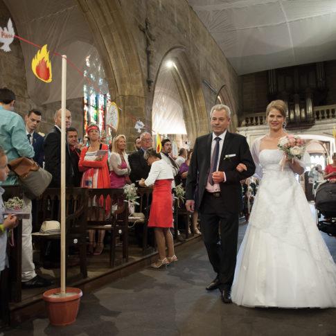 photographe mariage Hennebont