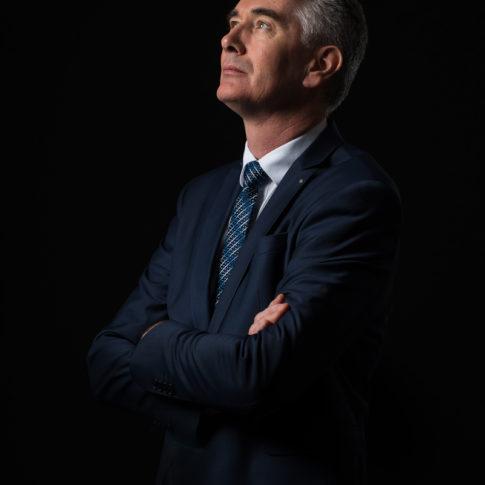 photographe Portrait avocat Lorient Vannes Quimper