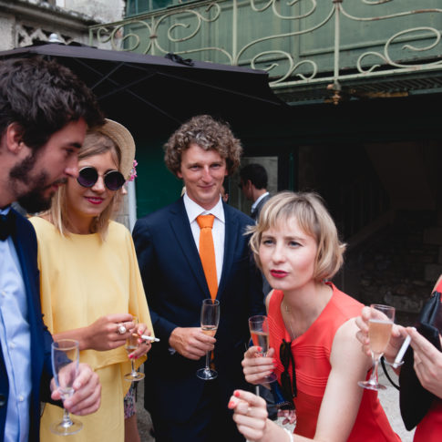 photographe mariage lorient cocktail