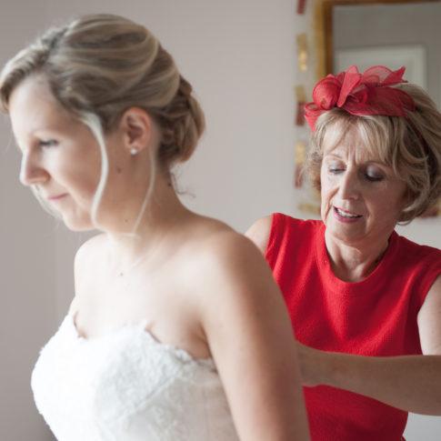 photographe mariage Larmor-baden