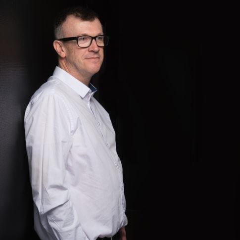 photographe b to b Portrait chef d'entreprise agence LC Design Loic Cueff