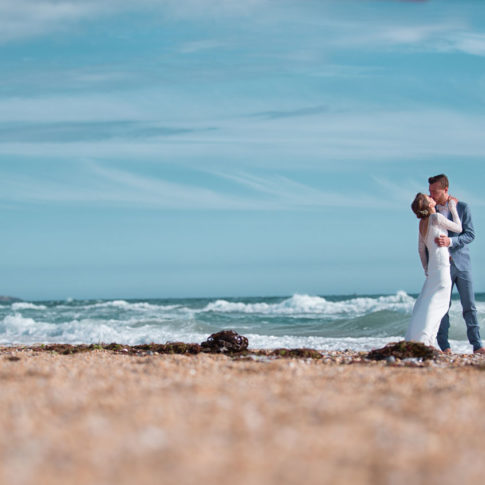 photographe mariage baud
