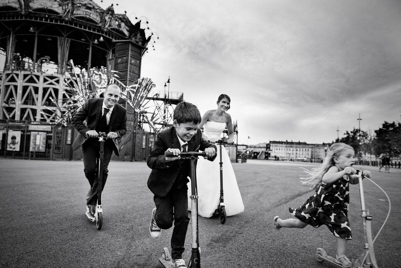 photographe de mariage Baden