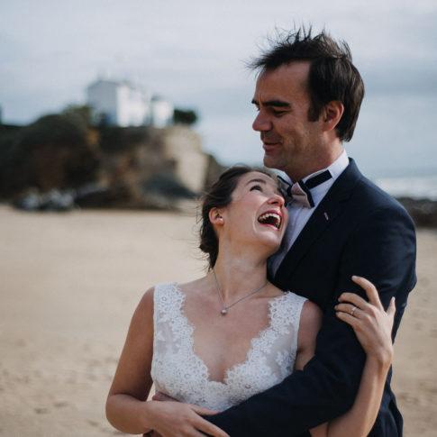 photographe mariage Quimperlé