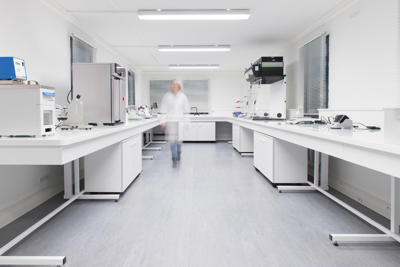 photographe Reportage laboratoire de recherche Lorient