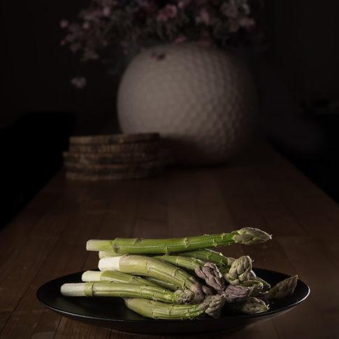 Photographe culinaire en bretagne magazine Adèle Rennes