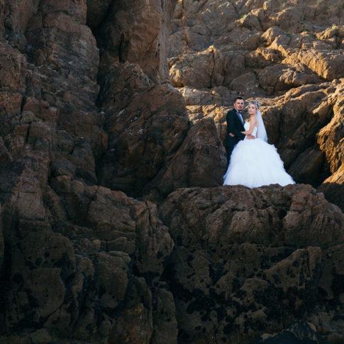 Photographe vannes wedding day