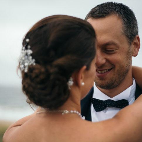 Photographe auray vannes lorient wedding day