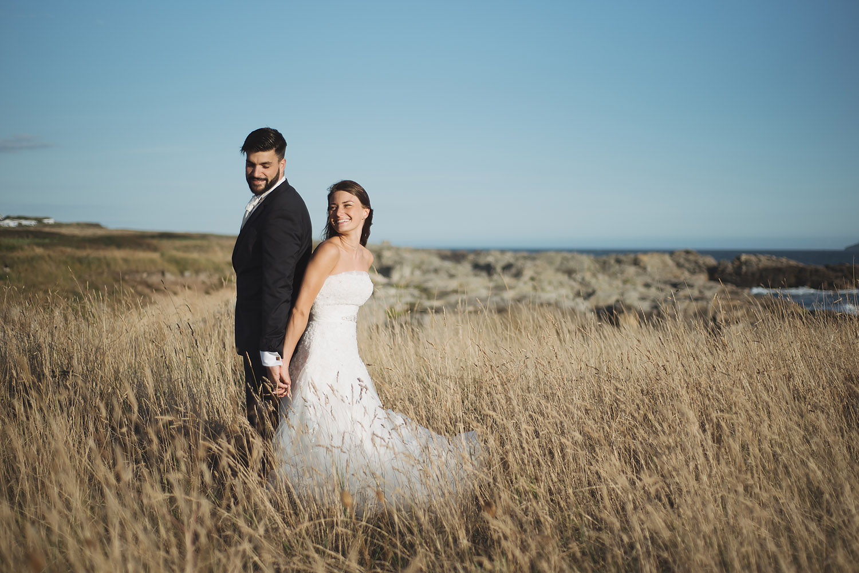 Photographe mariage vannes morbihan