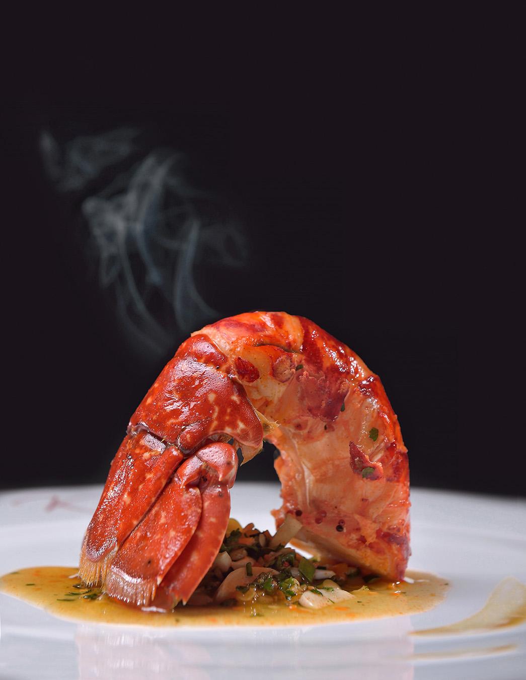 photographe culinaire lorient restaurant