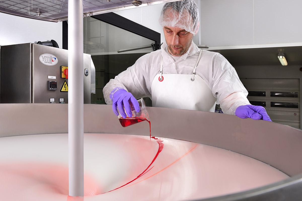photographe reportage industrie batiment pharmaceutique lorient vannes 56 bretagne