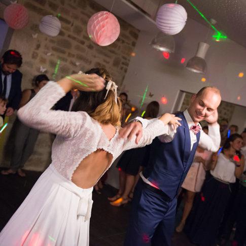 photographe mariage lorient nostang
