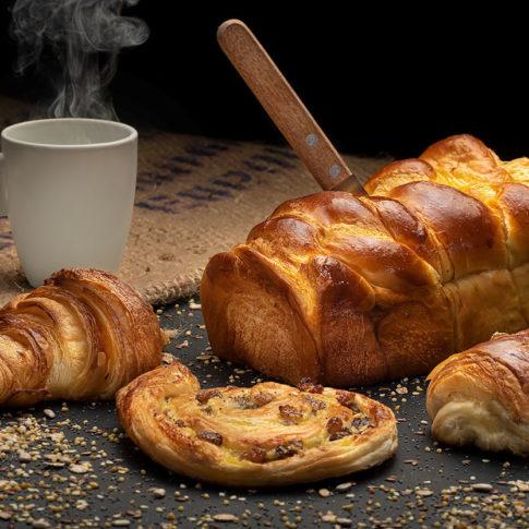 photographe culinaire boulangerie Quimper lorient vannes