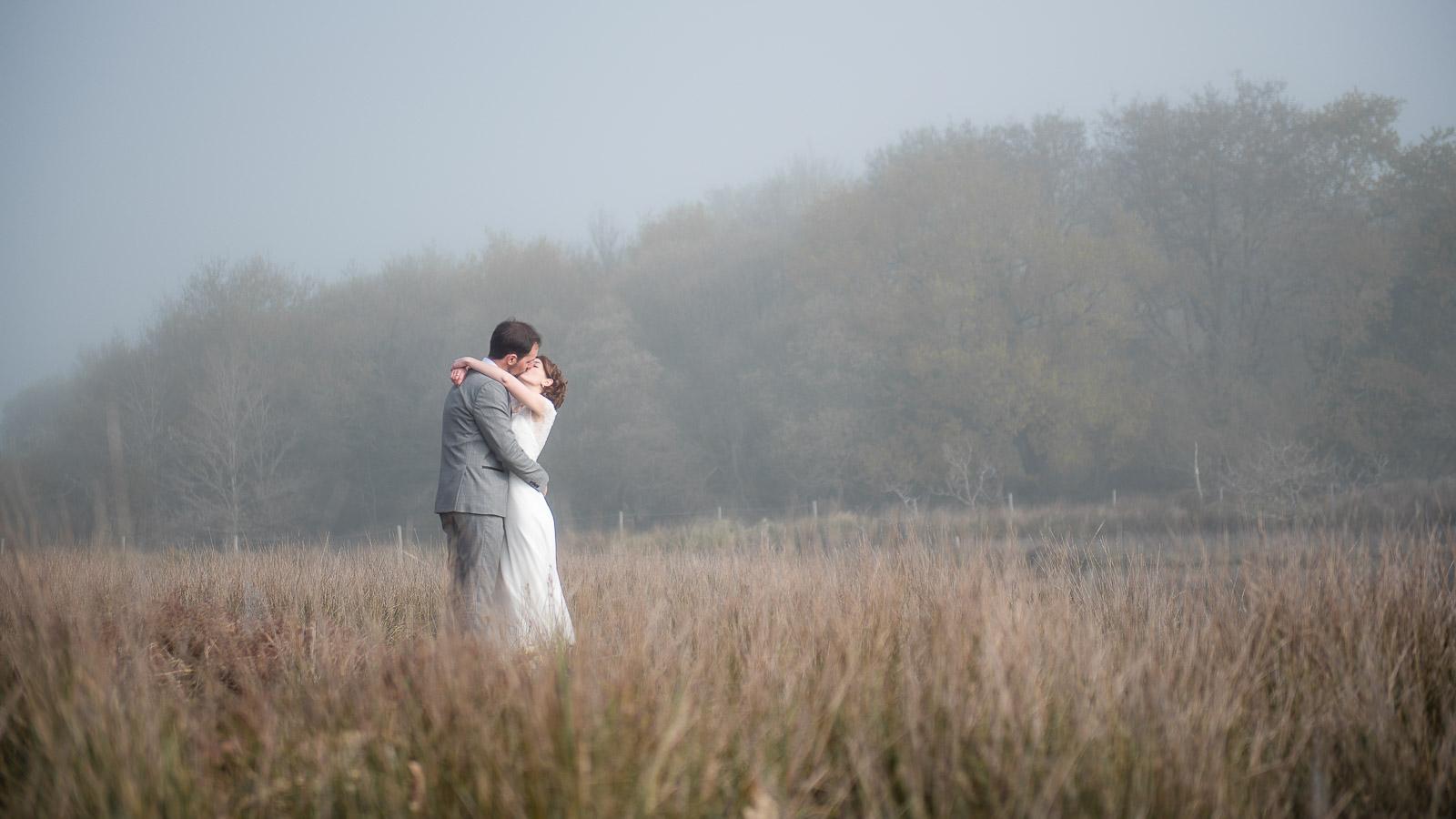Philippe Le Pochat photographe de mariage à Vannes Morbihan