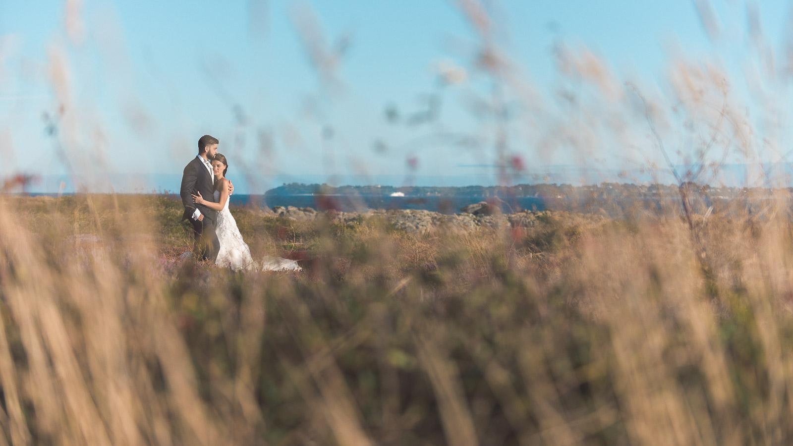 Philippe Le Pochat photographe de mariage à Lorient Morbihan