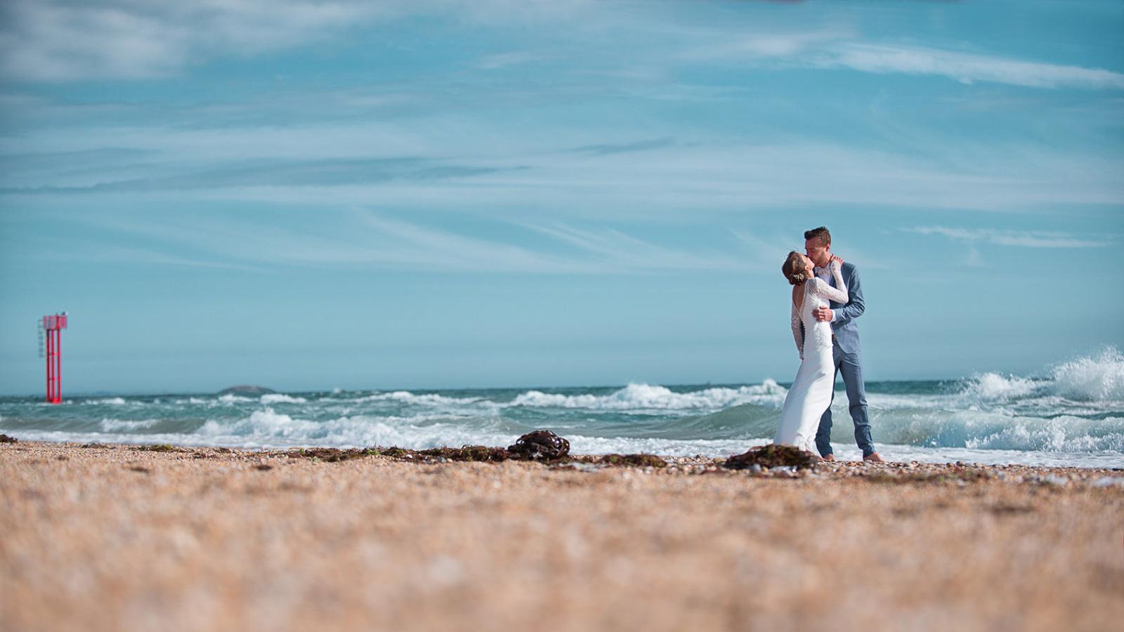 Philippe Le Pochat photographe de mariage à Auray Morbihan