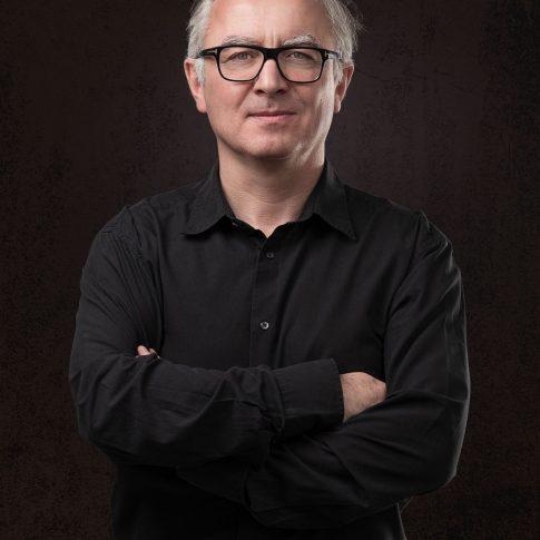 photographe portrait chef d'entreprise lorient